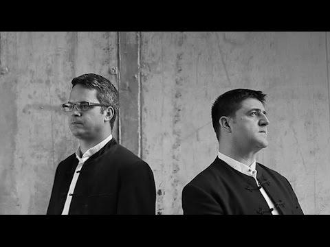 Kreni pismo - Klapa Contra (OFFICIAL VIDEO)