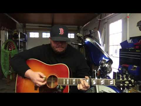 Better Together- Luke Combs