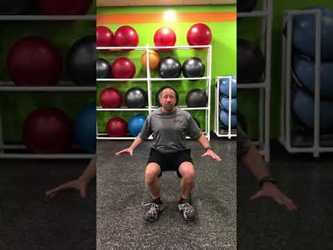 Seated Workout 01