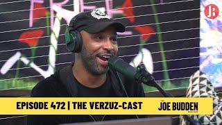 The Joe Budden Podcast  - The Verzuz-Cast