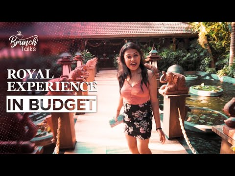 Resort review Goa