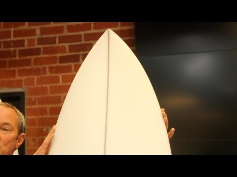 What Is a Fish Surfboard? | Surfboard Basics