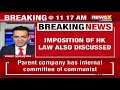 U.S-Canada discuss shared concerns on China | NewsX - Video