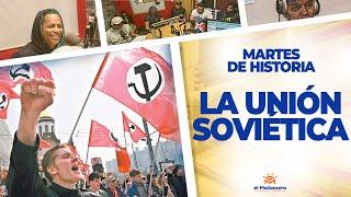La Unión Soviética – Ariel Santana