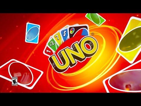 UNO Ubisoft Connect Key GLOBAL - 1