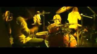 Video Černej Petr, koncert s Nazareth v zimě 2009