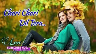 Chori Chori Dil Tera Dj Remix Song Old Hindi Dj Song Romantic Hindi DJ Song Love Song Dj Jbl Bas
