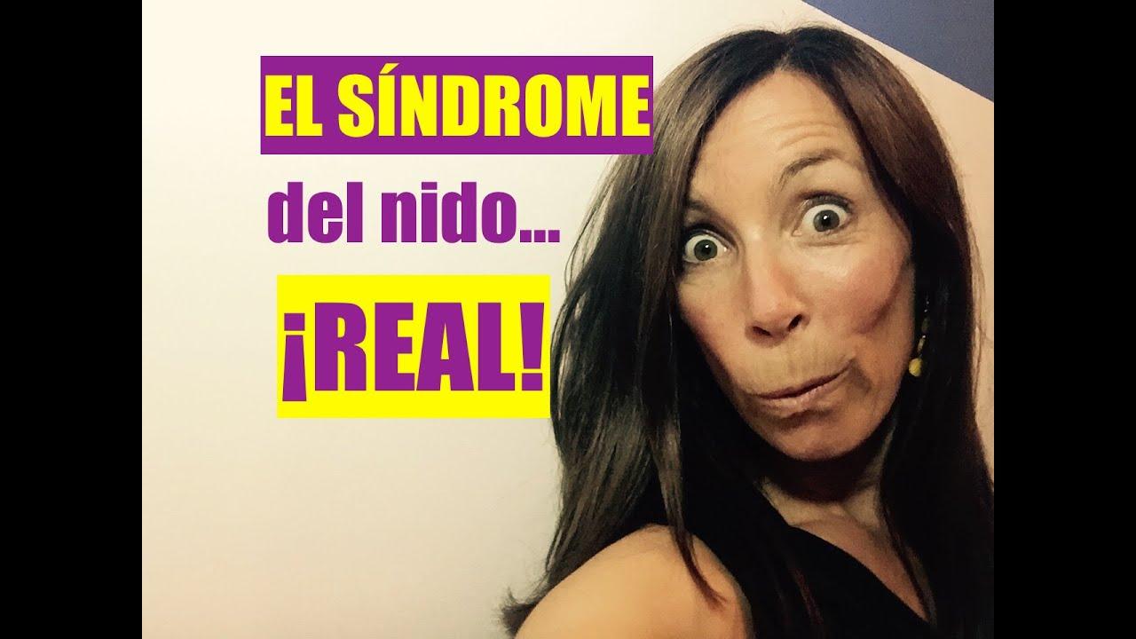 El síndrome del nido... ¡real!