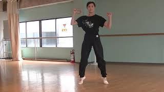宝塚受験生のバレエ基礎~エシャッペ~のサムネイル画像