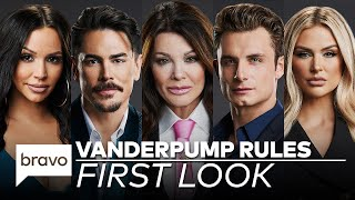Your First Look at Vanderpump Rules Season 9   Premieres September 28th   Bravo