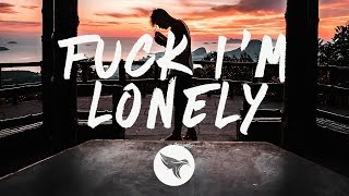Lauv   Fuck, I'm Lonely (Lyrics) With Anne Marie