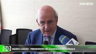 50 anni fa nasceva la Regione Puglia