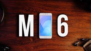 Meizu M6 Review   Excellent $100 Phone!