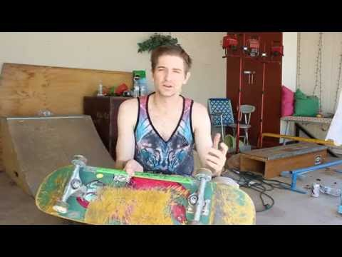 Welcome Skateboard Review