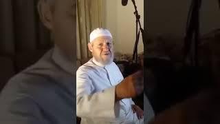 موقف حصل مع عبداللطيف ابن الإمام الألباني رحمه الله
