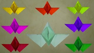 How To Make a Paper Boat That Floats - Origami | Paper Boats For Kids | Paper Craft Ideas