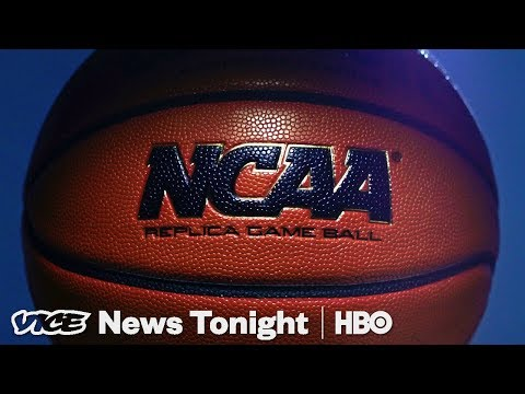 NCAA Paid Athletes & Joe Walsh 2020: VICE News Tonight Full Episode