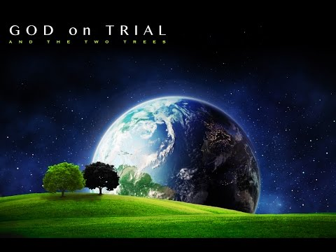 God on Trial Part 6 - Agape Love and Freedom