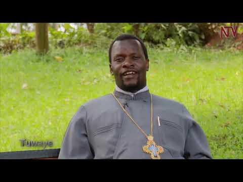 TUWAYE: Father Mutaasa anyumya orthodox church byeyiseemu okuva mu 1919