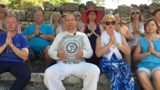 Очищение организма от токсинов - Ежедневная медитативная практика - Сатья Ео'Тхан