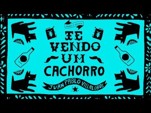 Te Vendo um Cachorro - Juan Pablo Villalobos   Resenha
