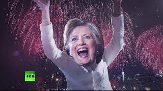 Миф о президенте Хиллари: как Клинтон заставила мир поверить в реальность своей победы