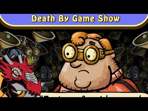 Uh oh, suicidal robots! video thumbnail