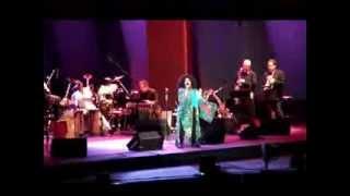 Chaka Khan - Sweet bird (Hollywood Bowl - Joni Mitchell's tribute)