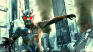 Ultraman.Zero The Movie The Revenge Of Belial(1)
