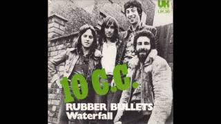 10CC * Rubber Bullets    1973     HQ