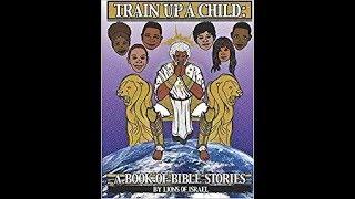 Zaab Benjamin: Train Up A Child Children's Book (Link in Description)