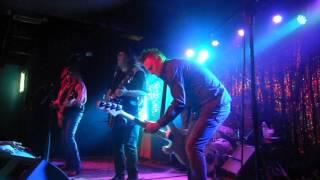 Drivin N Cryin - Powerhouse - Basement East - Nashville, TN 12-5-2015