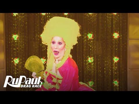 'HERstory Of The World' Lip Sync   S2 E3   RuPaul's Drag Race All Stars