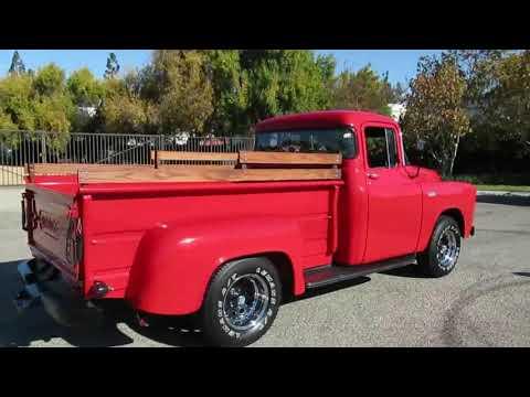 1956 Dodge Pickup (CC-1424460) for sale in Simi Valley, California
