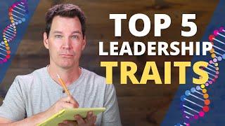 Traits Theory of Leadership