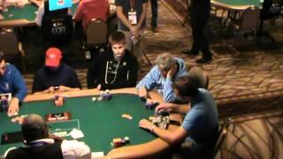 Poker Di 9 Di Max Pescatori Alle Wsop 2011