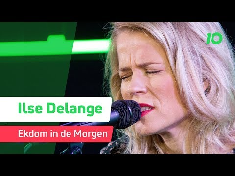 Ilse DeLange - Dreams (Fleetwood Mac cover) live @ Ekdom in de Morgen