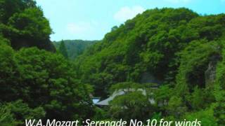 長時間作業用モーツァルトメドレー 42曲 (W.A.Mozart Medley)