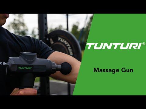 Tunturi Massage Gun
