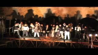 preview picture of video 'Les répercutantes de l'Ouest à Quimper'