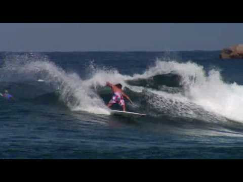 Matt Wilkinson: Rip Curl Team Profile
