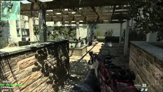 Call of Duty MW3 (free for all) Resistance 30-05 Torus/Oblivion