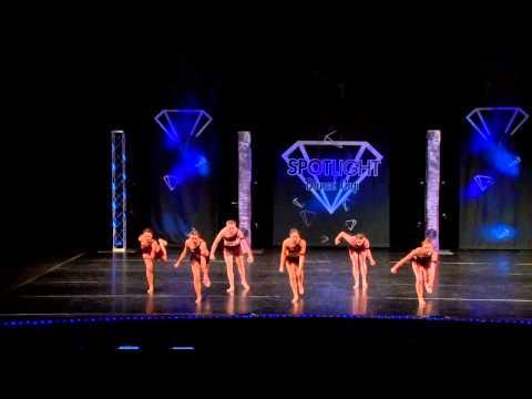 Shameless - Coastal Vibe Dance Company - [San Jose, CA]