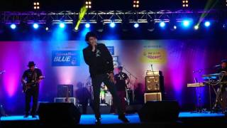 Tu Jo Mila, singer KK live at Mirchi Top 20 Concert, MMRDA Grounds, Mumbai, 11 Feb 2017