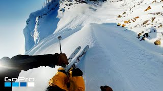 GoPro: Getting The Shot   B.C. Backcountry In 4K