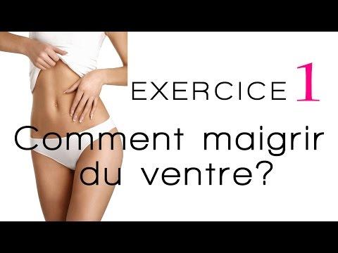 Les exercices le muscle intérieur oblique du ventre