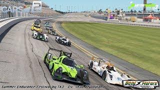 Project CARS 2   Summer Endurance Festival by TX3 - C4 : 1h30 du Daytona