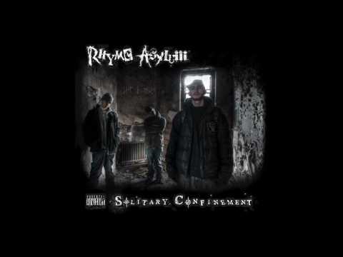 Rhyme Asylum - Returmination