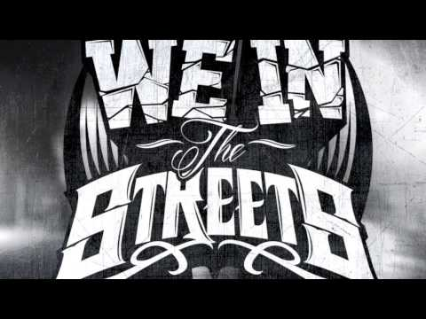 Monk - We In The Streets