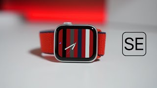 Apple Watch SE Unboxing, Setup and First Look